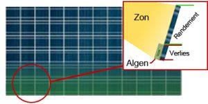 Zonnepanelen reinigen Den Haag
